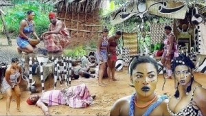 Video: Slave Medians On A Revenge - Latest Nigerian Nollywoood Movies 2018